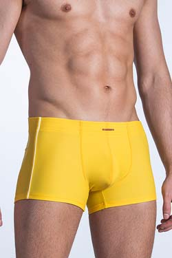Olaf Benz Beachpants BLU 1200 Yellow