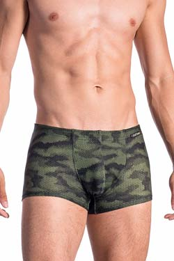 Olaf Benz Beachpants BLU1655 Camouflage Digital