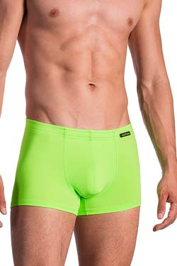 Olaf Benz Beachpants BLU1658 Neon Lime