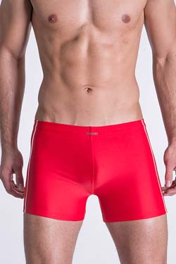Olaf Benz Beachtrunks BLU 1200 Rot