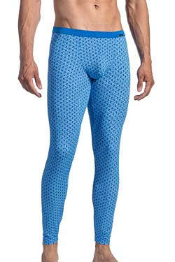Olaf Benz Herren Leggings RED 1667 Blue-Style