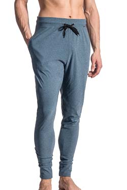 Olaf Benz Joggpants RED 1621 Denim