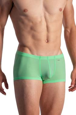 Olaf Benz Minipants RED 0965 Green