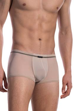 Olaf Benz Minipants RED 1606 Smoke