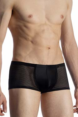 Olaf Benz Minipants Red1913 Schwarz
