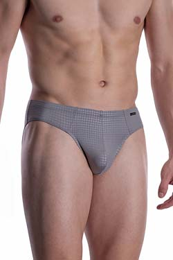 Olaf Benz Sportbrief RED2011 Silber