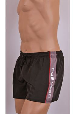 Westbay Hybrid Bade Short