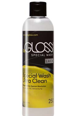 beGLOSS Special Wash LACK 250